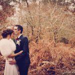 Un mariage d'hiver * Shooting *