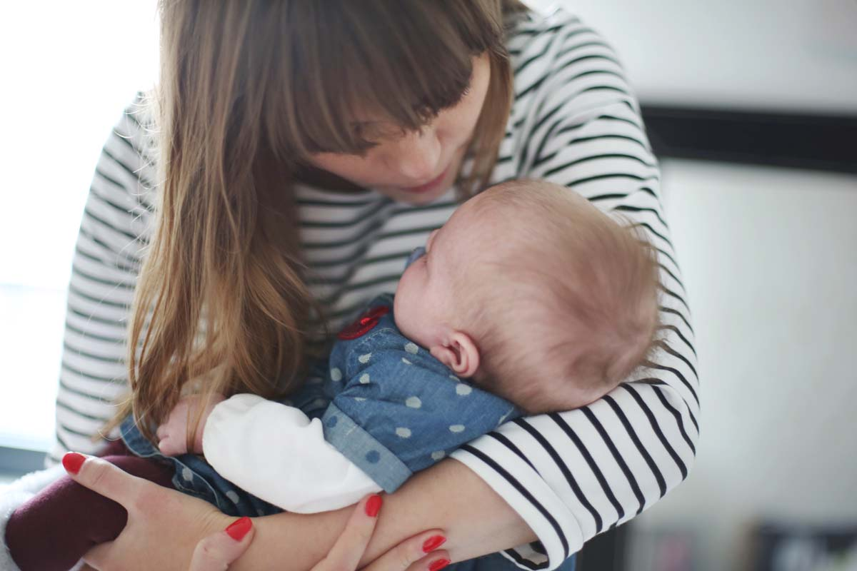 Le rythme de bébé