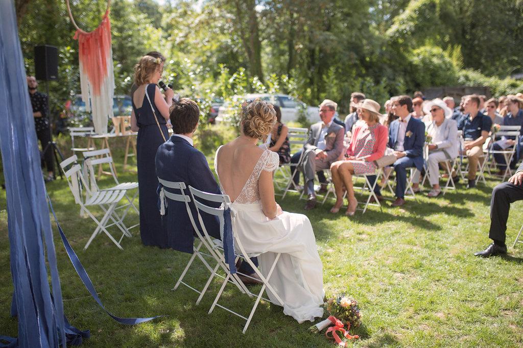 mariage kinfolk