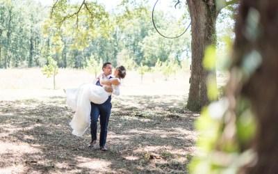 Sabine & Loic * Mariage dans le Tarn *