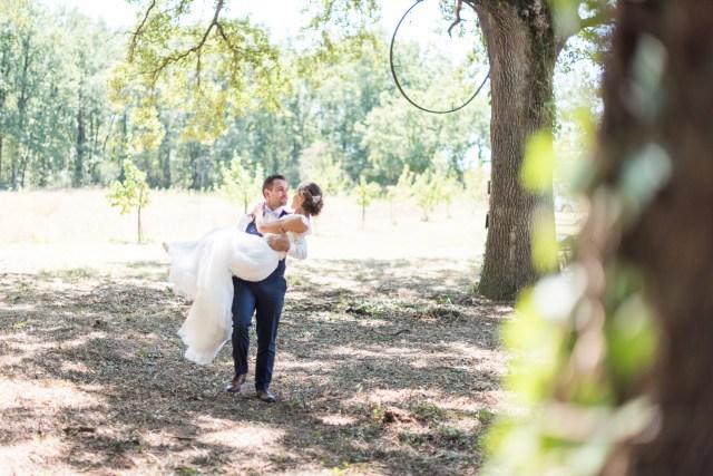 mariage dans le tarn
