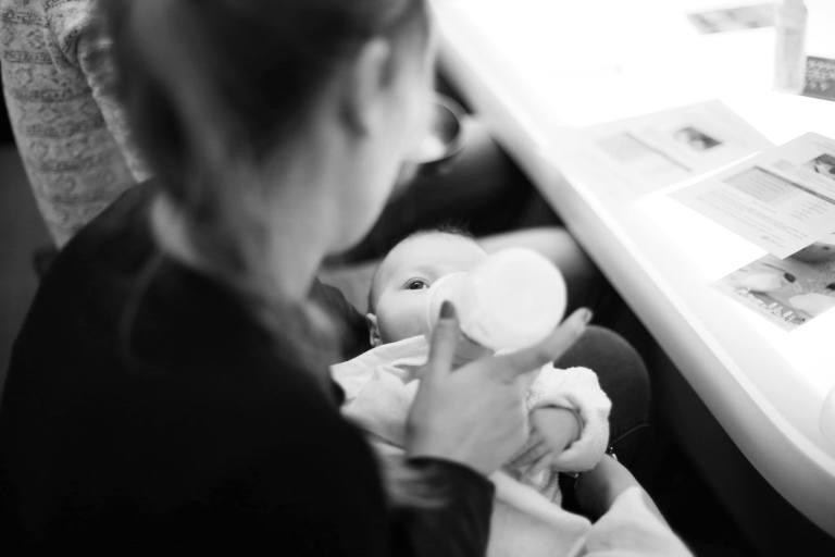 prendre soin de soi jeune maman