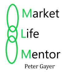 MLM Market Life Mentor Logo