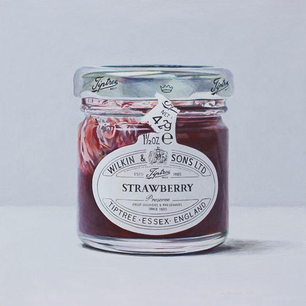 Single serve jam by Penkman