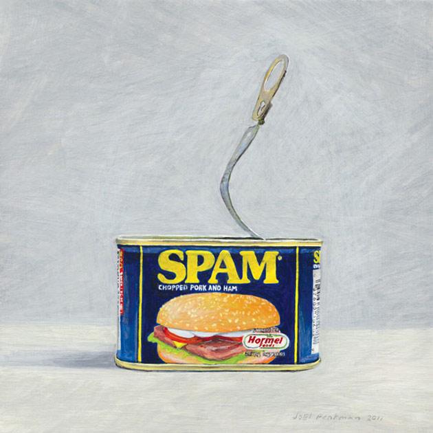 Spam by Penkman