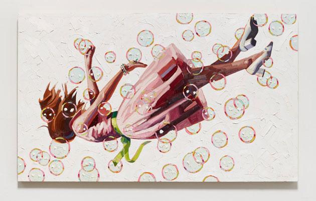 Twist of Fate by Kelly Reemtsen
