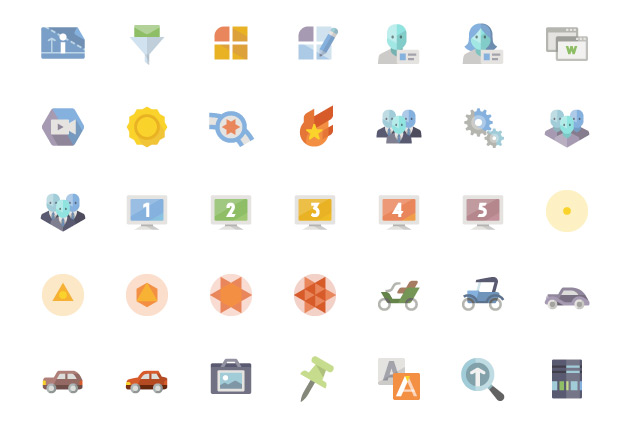 a-massive-bundle-of-flat-icons