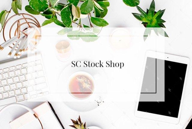SC Stock Shop