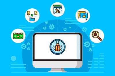 Internet security icons | Recursos gratuitos de junio para diseñadores  | mlmonferrer.es