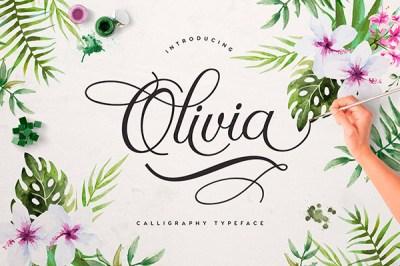 Olivia Font  | Recursos gratuitos de junio para diseñadores  | mlmonferrer.es