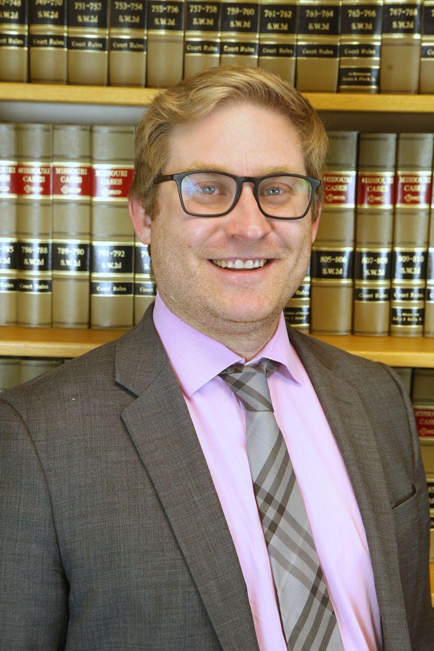 J. Clayton Schaeffer
