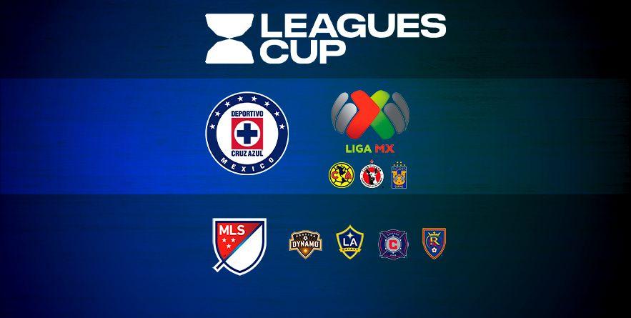LEAGUES CUP   MLS Magazine Italia