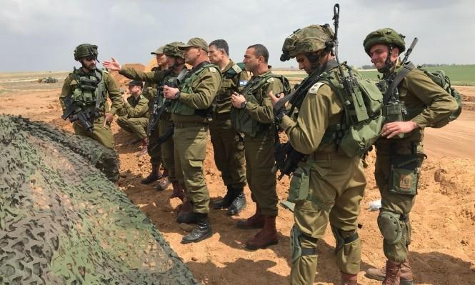 جنرال إسرائيلي: الجولة المقبلة مع غزة قاب قوسين أو أدنى وسياسة دفع الأموال ليست حلا!