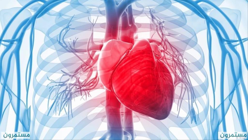 خفقان القلب.. بعض الأعراض تنذر بمشاكل صحية