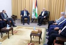 الوفد المصري في غزة الخميس.. وجولة جديدة لبحث ثاني مراحل تهدئة غزة