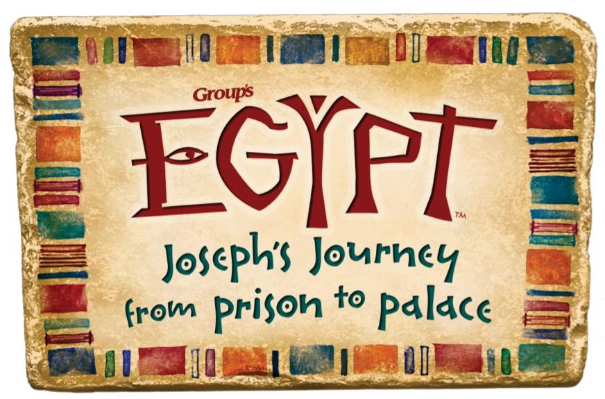 EGYPT: Joseph's Journey