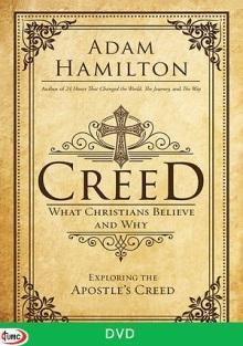 Adam Hamilton - Creed