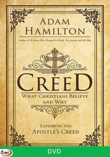 Adam Hamilton - Creed