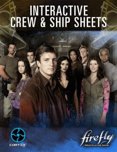 Interactive Crew and Ship