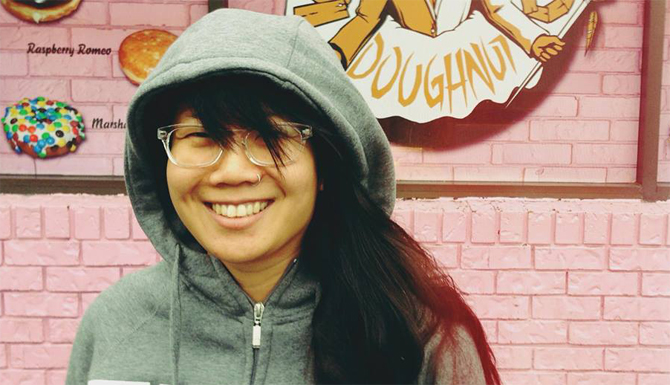 MMA Fighting photographer Esther Lin announces departure, transition into freelance voice acting