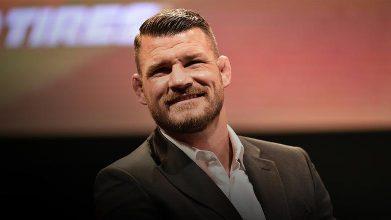 "UFC middleweight champ Michael Bisping teams with Imagination Park to unveil ""The Michael Bisping Project"""