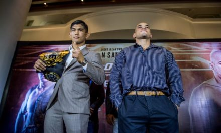 On the eve of Quest for Gold, ONE Championship inks deal with Telenor Myanmar