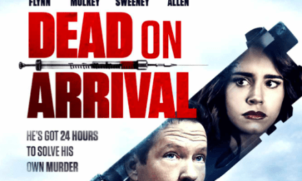 'Dead on Arrival' set to release in theatres March 23
