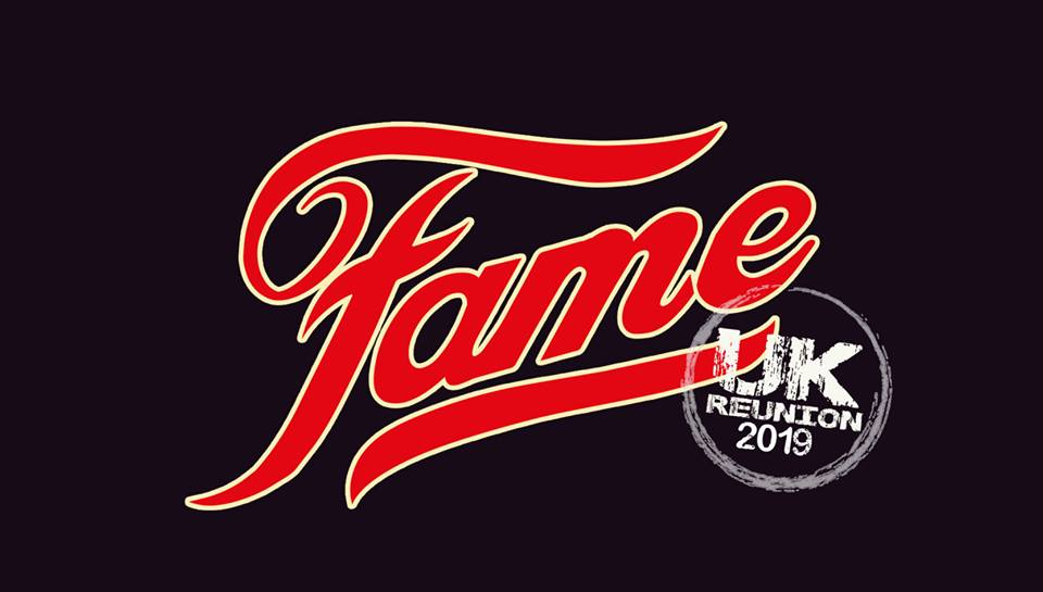 Kids from FAME aim to reunite for 2019 U.K. reunion