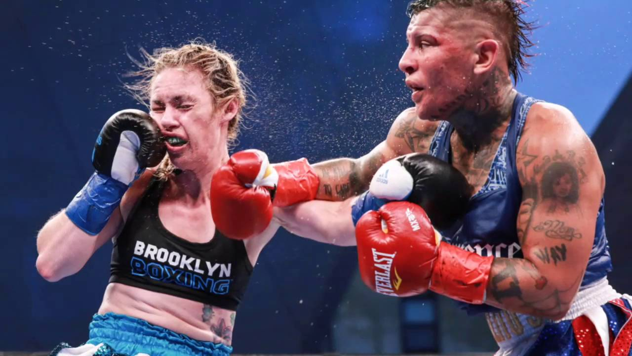 Heather Hardy to rematch Shelly Vincent for WBO featherweight title