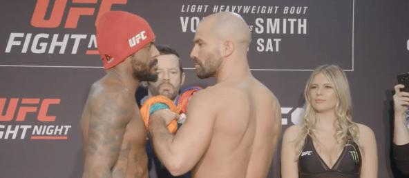 UFC Moncton