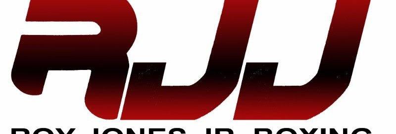 RJJ Boxing