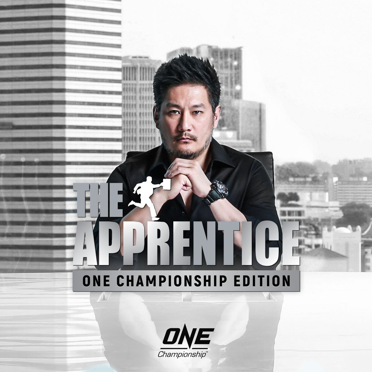 ONE Championship partners with Refinery Media to produce 'The Apprentice'