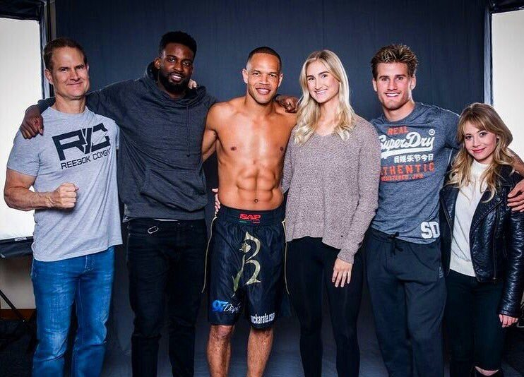 ONE flyweight Colbey Northcutt Daniels opens up on interracial marriage on The Wiseman Report