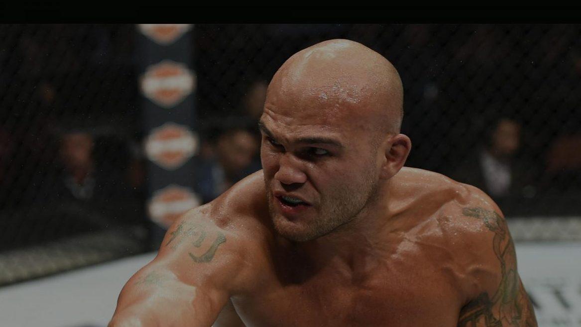 UFC on ESPN+ 33: Robbie Lawler steps in for Geoff Neal