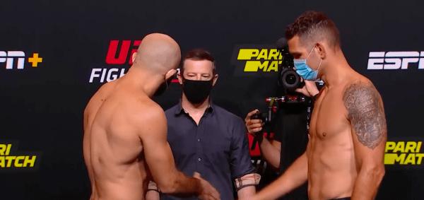 UFC on ESPN+32
