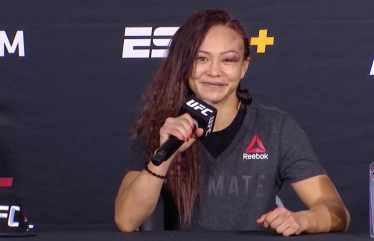 UFC on ESPN+ 35