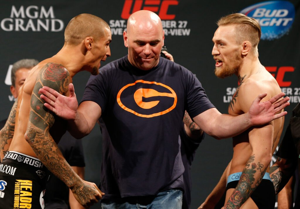 UFC 257: Conor McGregor returns in rematch against Dustin Poirier