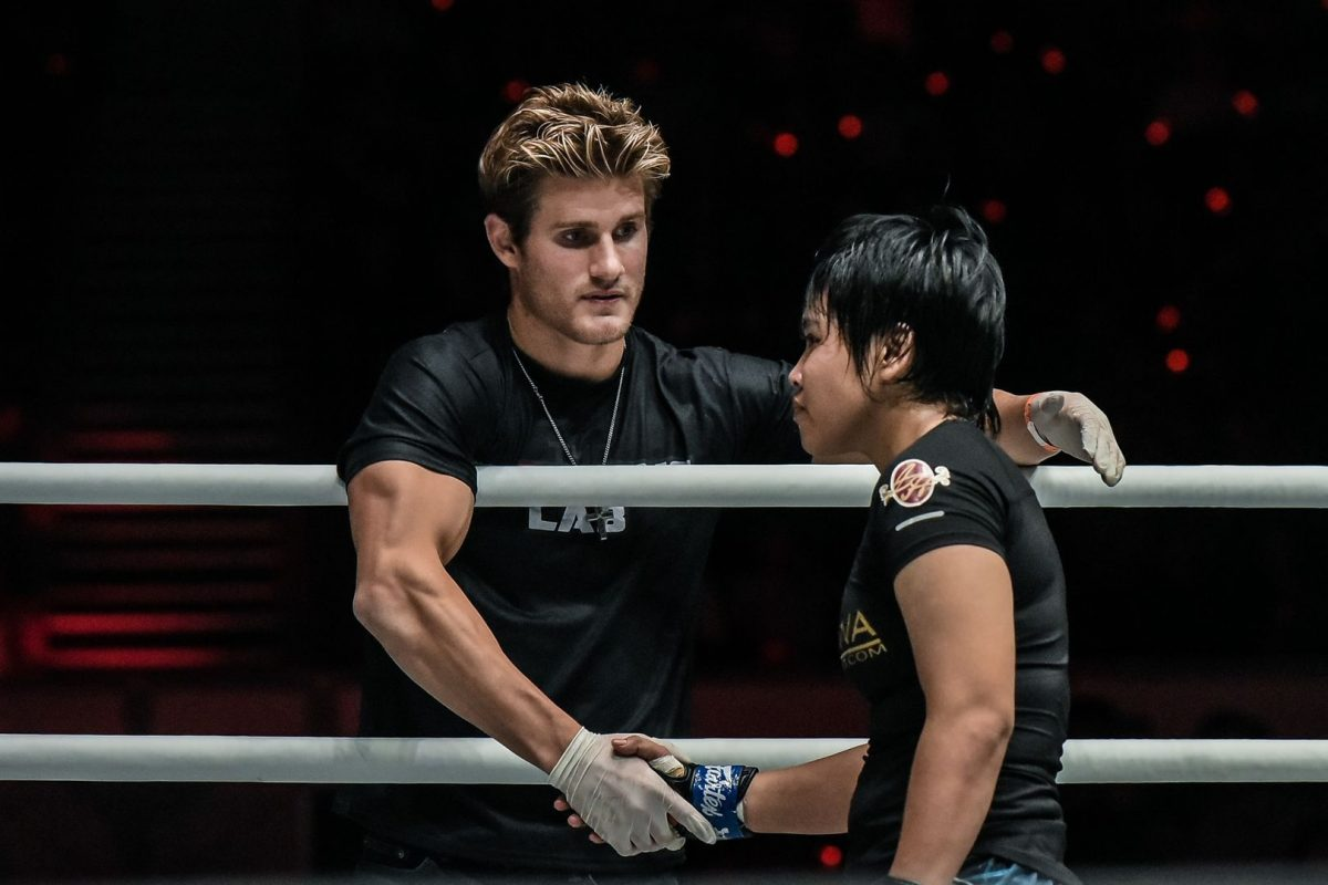 ONE Championship's Sage Northcutt opens up on 2021 return, movies and acting