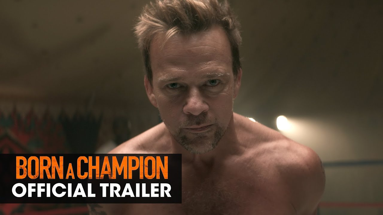 Born A Champion's Sean Patrick Flanery opens up on his MMA-inspired love story