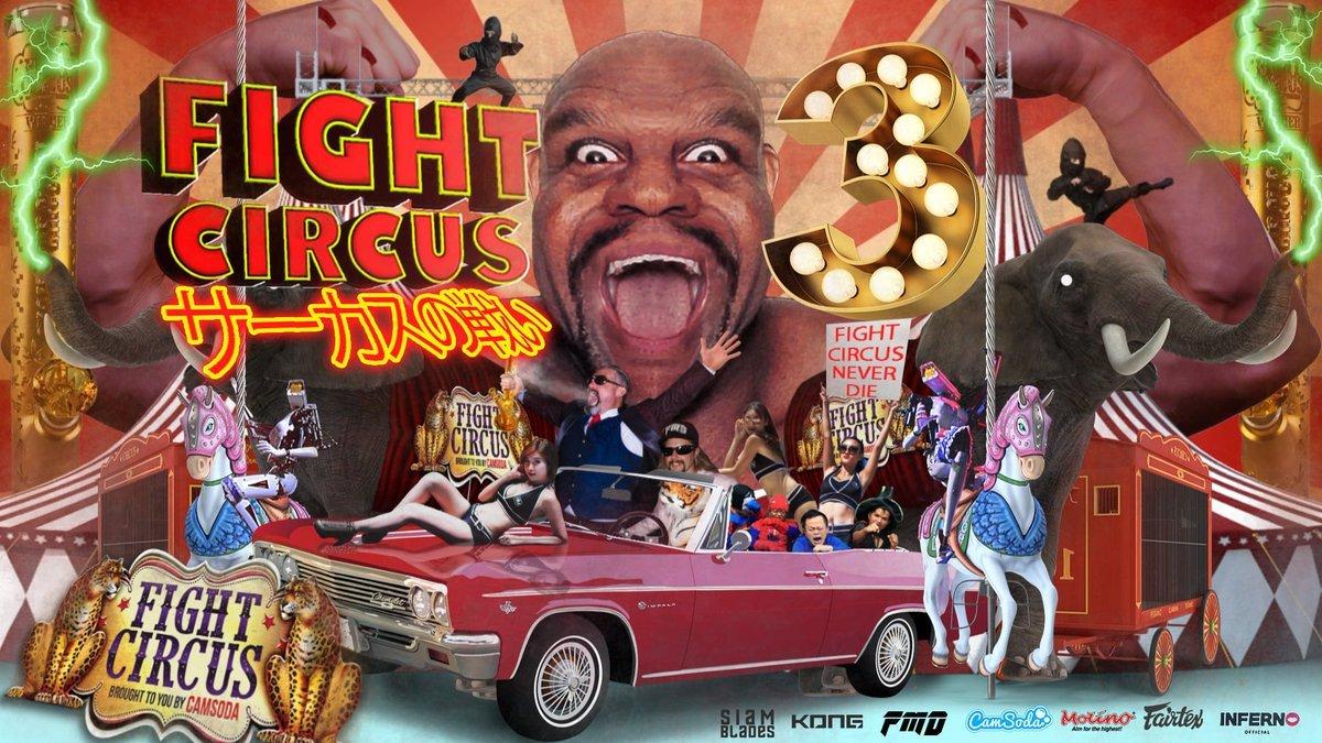 Fight Circus 3