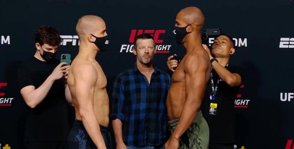 UFC Vegas 28