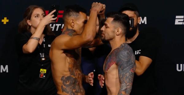 UFC Vegas 30