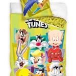 Looney Tunes Sengetoj 140 X 200 100 Procent Bomuld Kr 149 Begraenset Tilbud Pa Lager Til Omgaende Levering