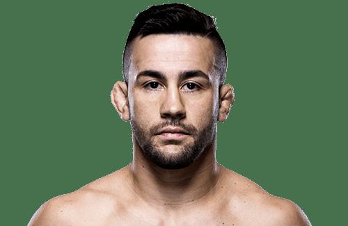 UFC Fight Night 109: Talking Points -