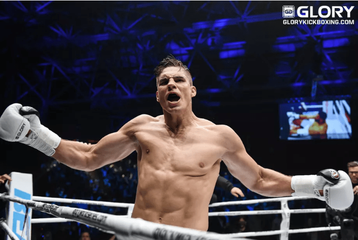 Rico Verhoeven – The King of Kickboxing -
