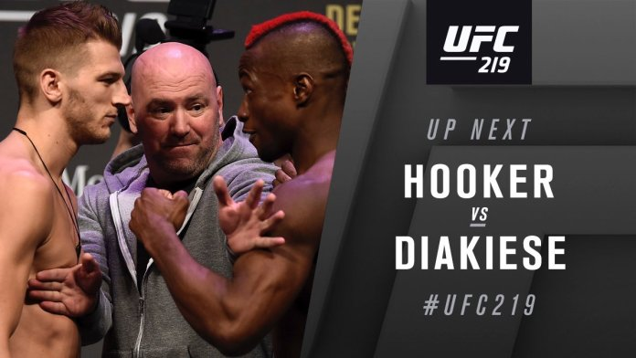 UFC 219 Results: Live coverage, play by play updates -