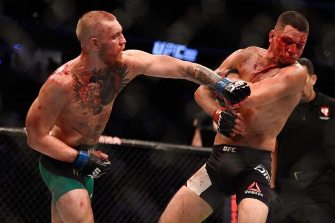 UFC: Conor McGregor's coach John Kavanagh claims that Conor will fight winner of Tony vs Khabib before trilogy fight against Nate Diaz - McGregor