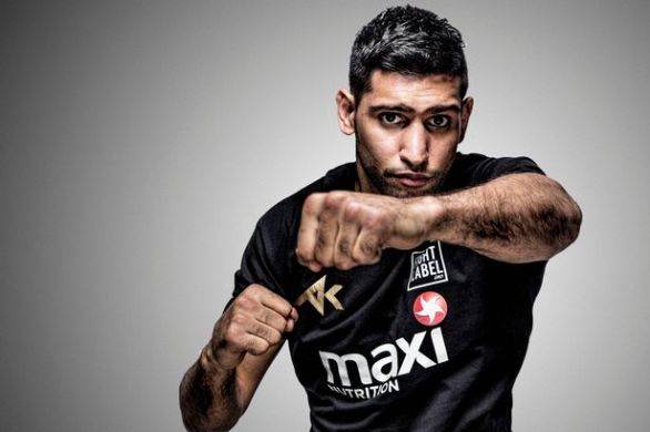 Boxing: Amir Khan hires Joe Goossen as his new trainer - Khan