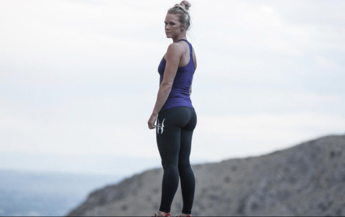 Photos- The Holly Holm Story -