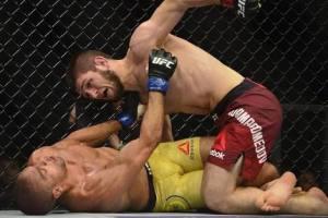 UFC:Kevin Lee believes Conor McGregor would probably KO Khabib Nurmagomedov -